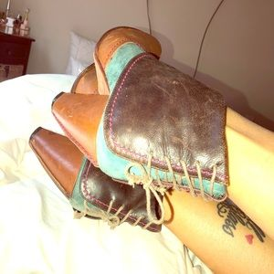 True Religion Ankle Boots